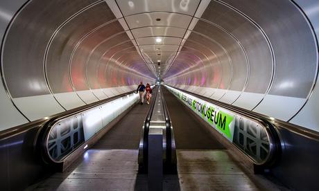 Wilhelmina tunnel