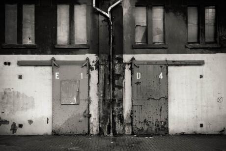 deuren zw
