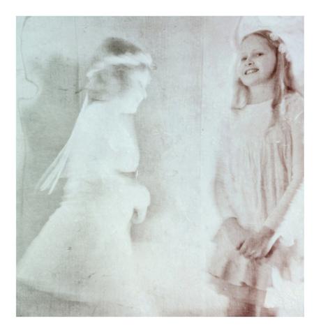Dance Little Girl #1