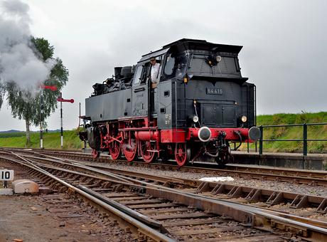 Baureihe 64