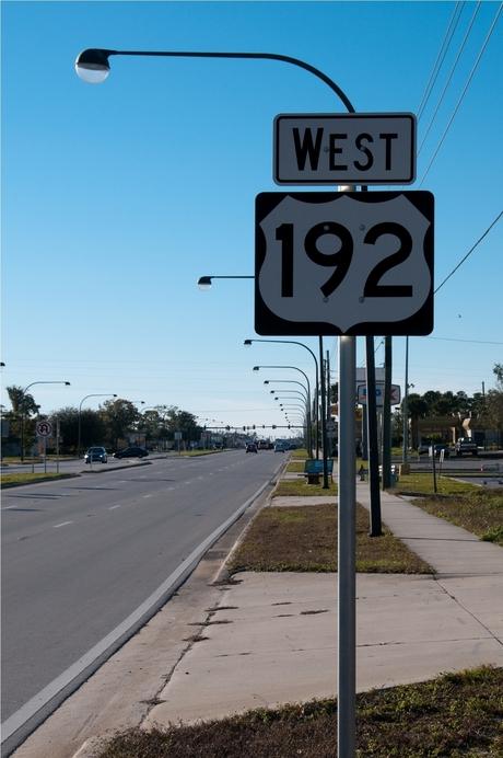 Highway 192