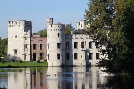 kasteel bouchout