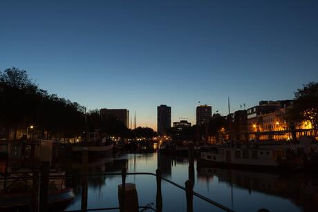 Stil Rotterdam