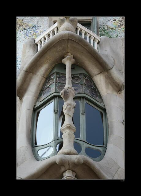 Casa Bathlo Barcelona