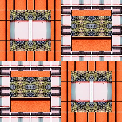 Tot iets komen II - Fotografie gebruiken om andere beelden te kunnen maken. - foto door Zienderogen-foto op 04-01-2015 - deze foto bevat: abstract