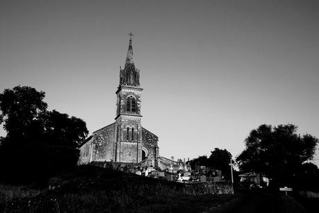 Kerk in Frankrijk