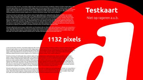 Testkaart 1132 px