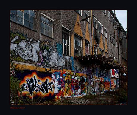 Kraakpand-Maastricht