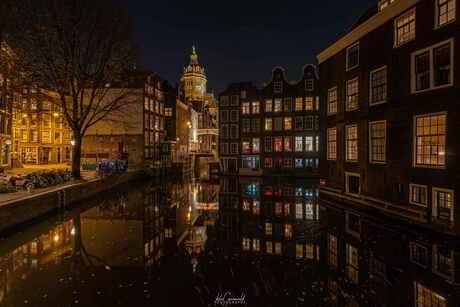Sfeervol Amsterdam