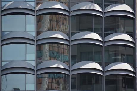 Caixa building.