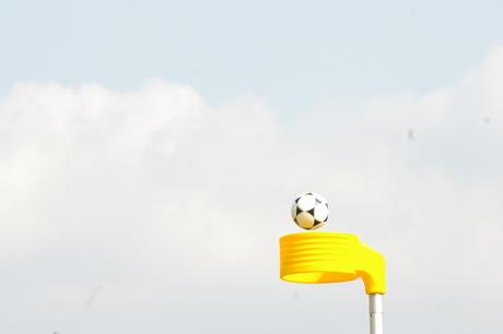 korf + bal = korfbal