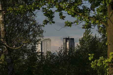Eindhoven green-city