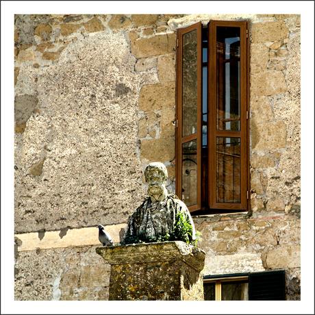 Italië 16 Toscane Pitigliano