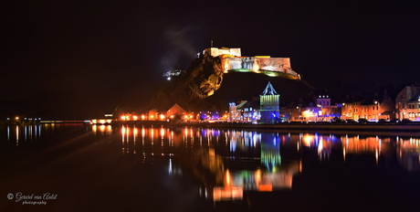 Citadel van Givet (Frankrijk)