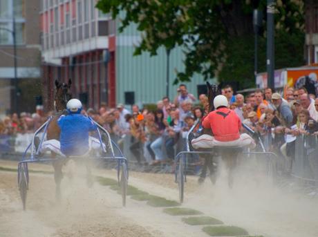 Kortebaan Helmond 2012