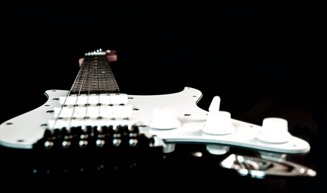 gitaar I
