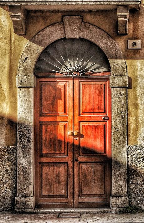 Old door 3