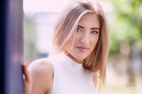 Model: Jasmijn De Ruijter