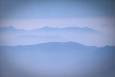 Misty Nepal
