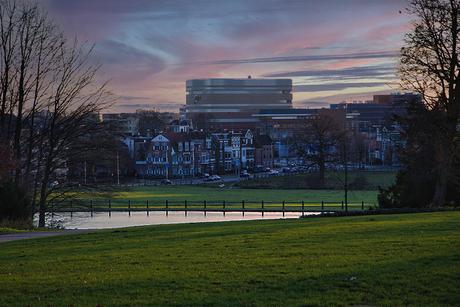 Stadsbeeld Arnhem - Sonsbeekpark