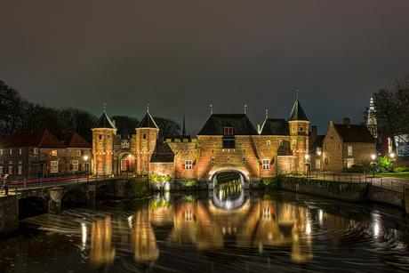 Amersfoort by night 1