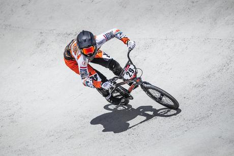 World Cup BMX Papendal