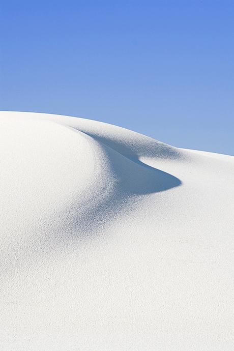 White Sands IV
