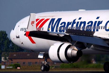 Martinair MD-11