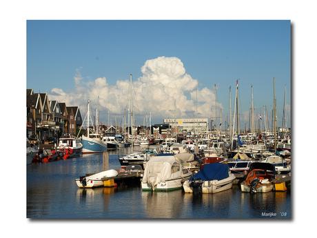 haven van Urk