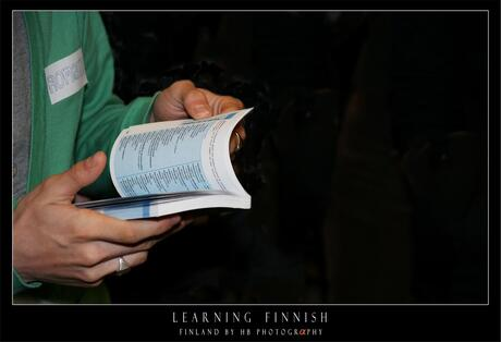 HB Learning Finnish