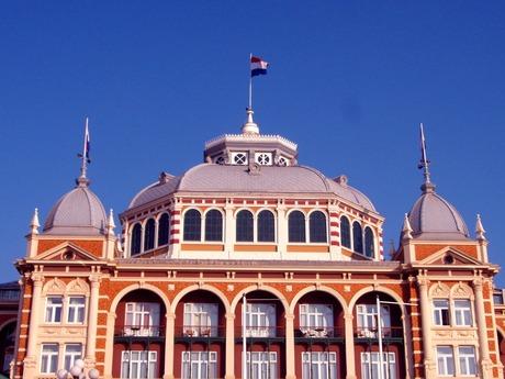 Histories gebouw