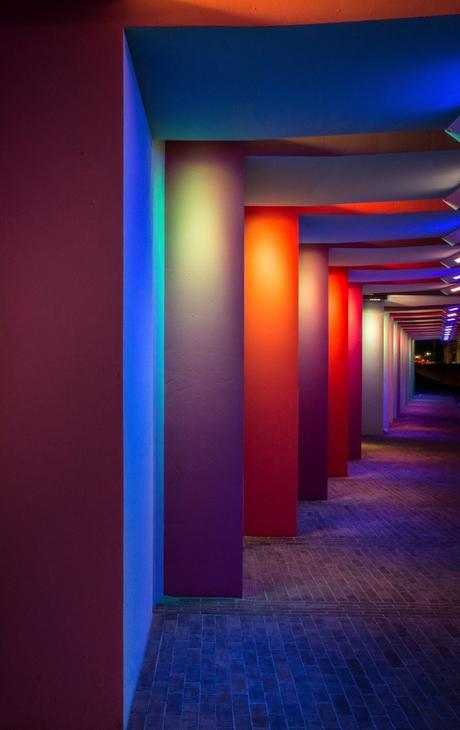 Fietstunnel Zutphen