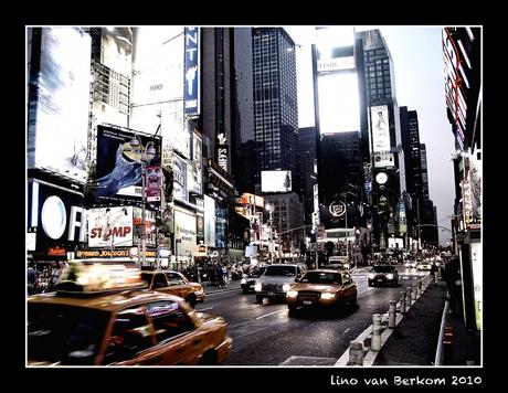 New York...!