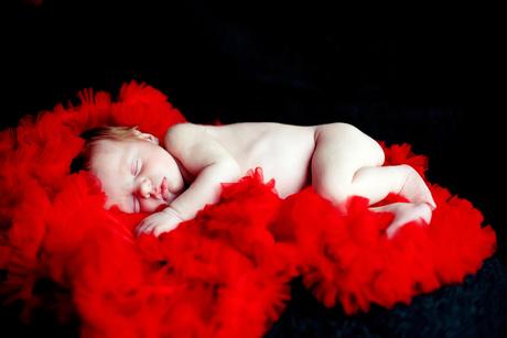 Newborn D.