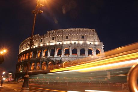 Colosseum van Rome
