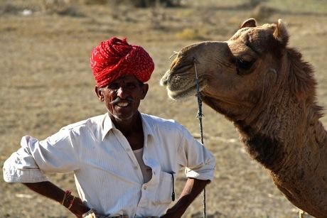 Kamelenman