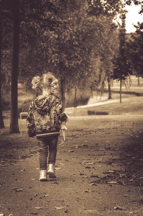 A little walk