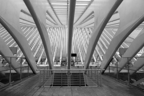 Station Luik - 1