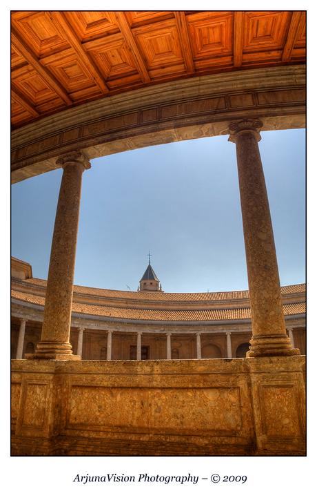AlHambra (2) - Granada