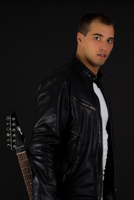 Guitar Hero - part II
