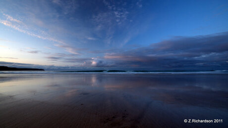 TRAIGH MHOR - LEWIS/OUTER HEBRIDES