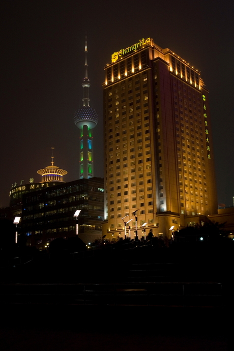 Shangri La Hotel Shanghai