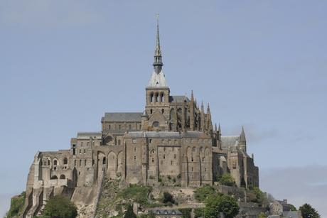 Mont michel (dag)