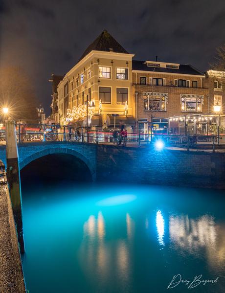 Dwaalspoor Dordrecht