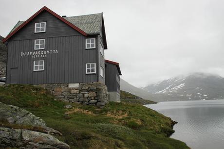Noorwegen, Geiranger