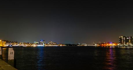 Sky-line Rotterdam