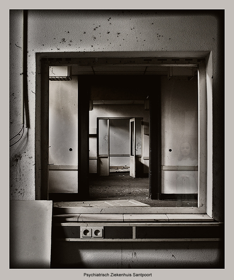 Ghosts @Santpoort