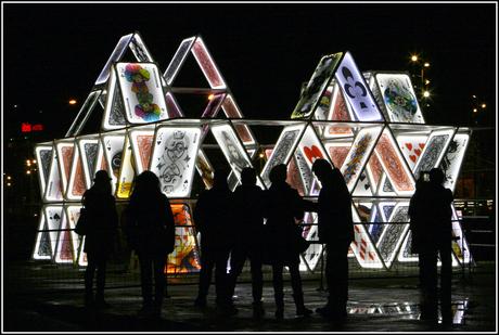 Amsterdan Light Festival