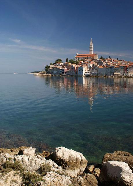 Rovinj Kroatië