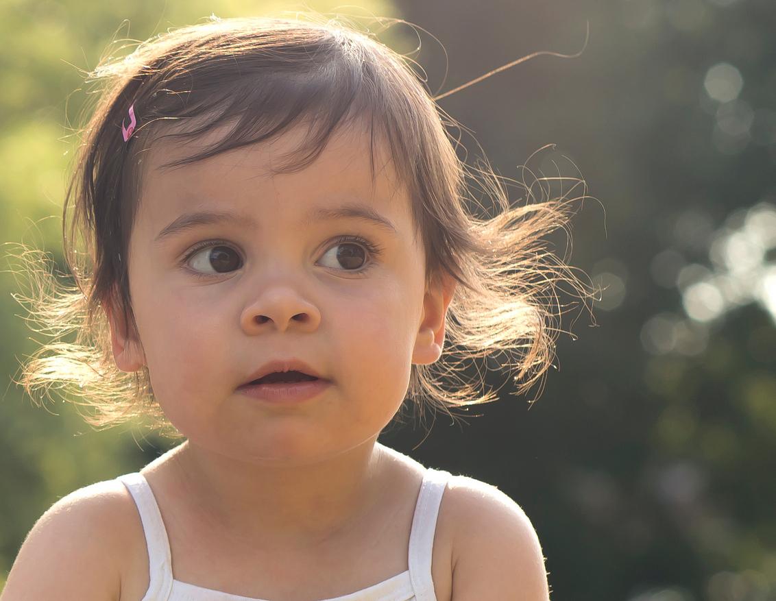 lila - Mijn dochter lila, genietend van de zon. - foto door rakus op 20-07-2015